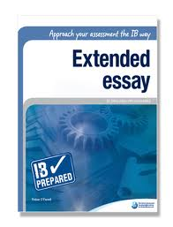 extended essay in physics ideas